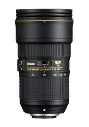 Nikon AF-S NIKKOR 24-70mm 2