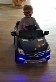 Mercedes Auto für Kinder