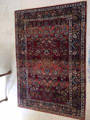 Schöner Ghasgai-Teppich