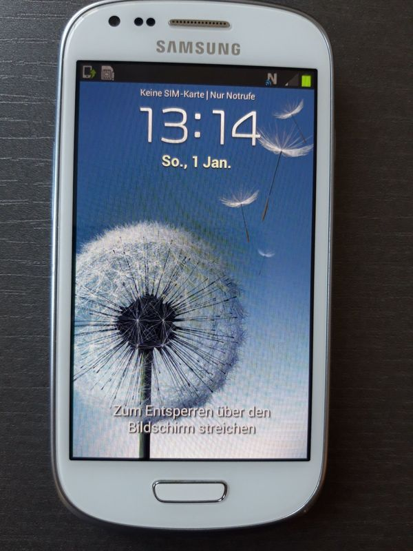 SAMSUNG GALAXY SIII S3 Mini