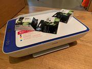 Drucker Scanner HP DeskJet 2630