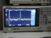 Spektrumanalyzer SIGLENT SSA 3015X Plus