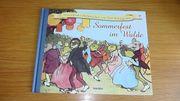 Neuw Buch - Sommerfest im Walde