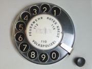 Telefon aus der ehem DDR