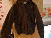 Schöne Jacke in Gr M