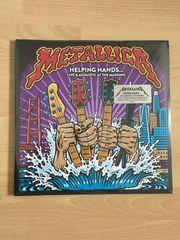 Metallica Doppel LP Helping Hands -