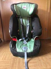 Kindersitz EVOLVA 1-2-3- plus von