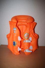 Kinderschwimmweste NEMO Stage 2