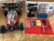 Arrma Typhon 6s BLX 4WD