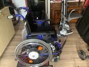 Elektro Rollstuhl zu verkaufen