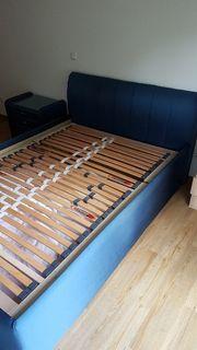Bett 140 x 200 hochwertig