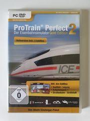 Pro Train Simulator