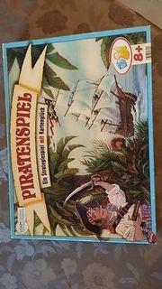 Tolles Piratenspiel für