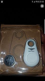 Bentley Gps tracker