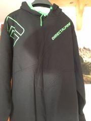Hoody Direct Alpine schwarz XL