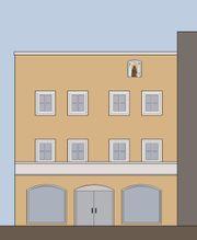 Pfarrkirchen, Stadtzentrum: Ladenflächen