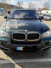 BMW X5 E70 mit LPG