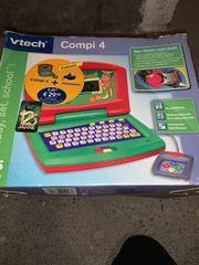 Vtech Computer Kinder