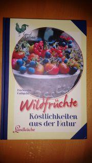 Wildfruchte Buch