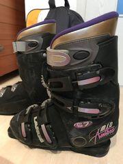 Damen-Skischuhe