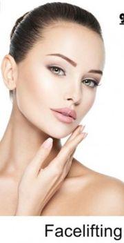 Anti-Aging Lifting Falten Entfernung Hautverjüngung
