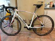 Specialized S-Works Roubaix Rennrad RH