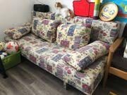 Verschenke hier gebrauchtes Sofa kann