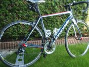 Rennrad Cannondale Synapse Ultegra Carbon