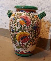 Bodenvase aus Italien RESERVIERT