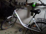 Gratia Fahrrad