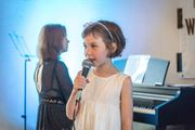Gesangunterricht für Kinder Jugendliche und