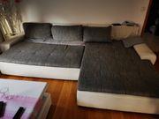 Sofa mit Schlaf funktion 3
