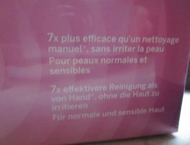 NIVEA Pure Skin Starter Kit: Kleinanzeigen aus München - Rubrik Kosmetik und Schönheit
