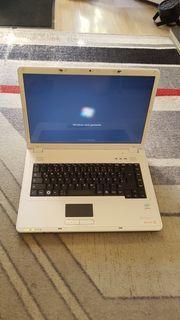 Notebook Belinea OBook zu abzugeben