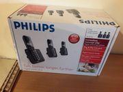 Telefon Trio von Phillips