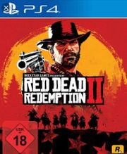 Tausche Red Dead Redemption 2