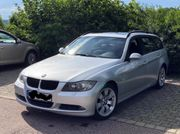 BMW 320d DPF Touring Pano