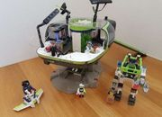 PLAYMOBIL-5149-E-Rangers Future Base