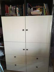 Wohnzimmerschrank ikea  Ikea Wohnzimmerschrank - Haushalt & Möbel - gebraucht und neu kaufen ...