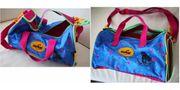 Derdiedas Sporttasche für Mädchen 8