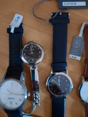 Neue Uhren