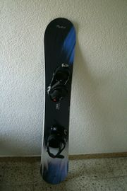 Snowboard Freezer