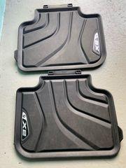 BMW X2 Allwetter Fußmatten