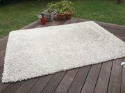 Teppich naturfarben Wolle 160x230