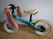 Bikestar Laufrad 12 Zoll türkis