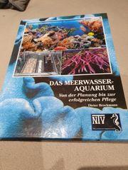 Tausche Das Meerwasseraquarium Buch gegen
