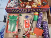 Jumbo Hocus-Pocus 60 Zaubertricks für