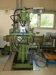 Universal Präzisions Werkzeugmaschine SINN MS