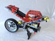 Lego Technic Technik 8420 Street