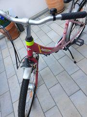 NOXON Kinder Fahrrad Jugend Fahrrad